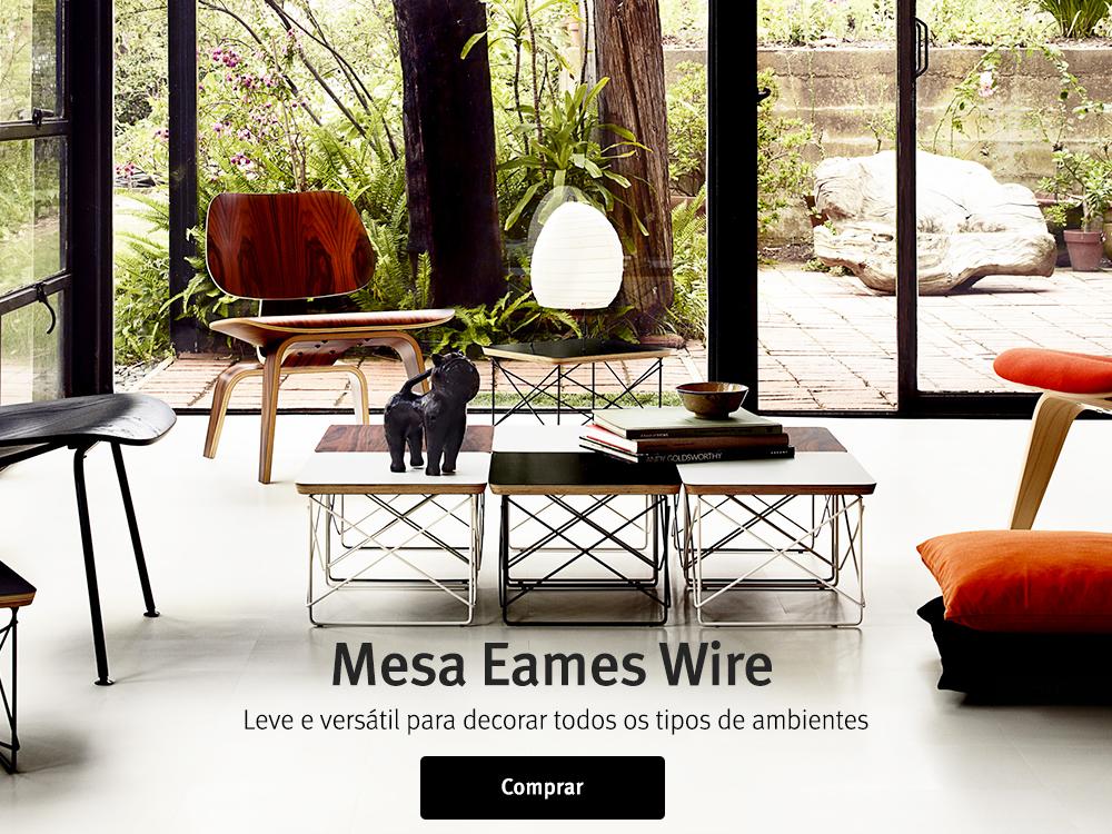 Mesa Eames Wire