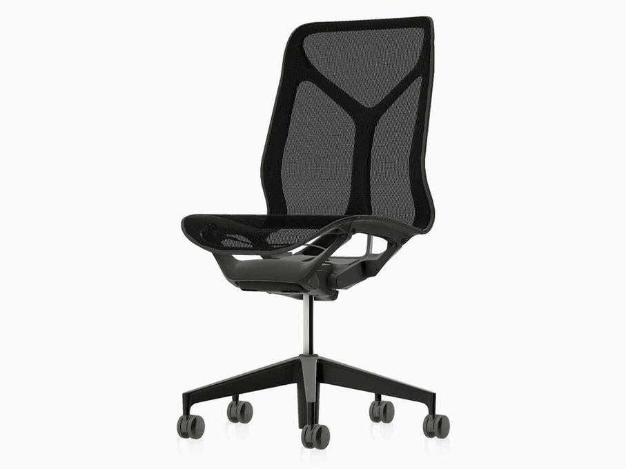 Cadeira-Cosm-Media-Grafite-Sem-Braco