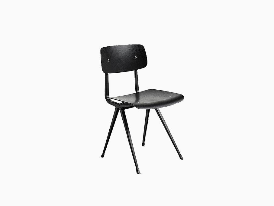 Cadeira-Result-Preta