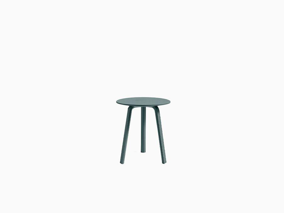 Mesa-lateral-Bella-Coffee-45cm-Verde