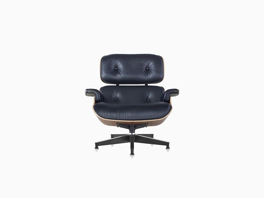 Poltrona-Charles-Eames-preta_frente
