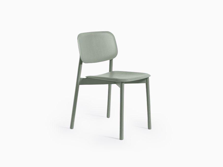 Cadeira-Soft-Edge-12---Verde-Claro