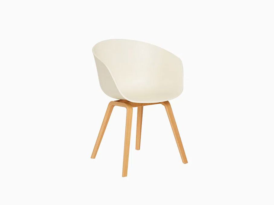 Cadeira-About-a-Chair-2201-Creme-Base-Matte